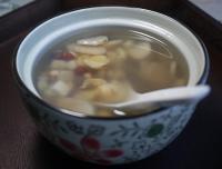 四神汤的做法