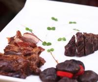 北京小吃-烧羊肉的做法