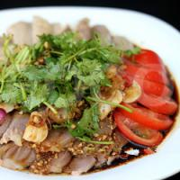 鲜沙姜捞盘的做法