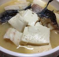 黑鱼豆腐汤的做法