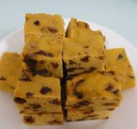 红枣黑糖发糕的做法