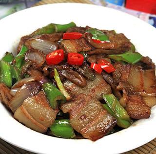 菜谱大全牛蛙榨菜炒肉的做法生酮辣椒能吃饮食吗图片