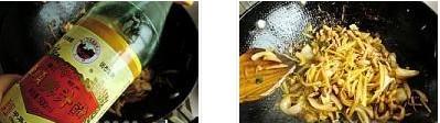 土豆洋葱炒肉丝的做法图文步骤