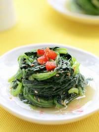 家常菜 凉拌菠菜的做法