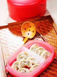 早餐 蒸饺的做法