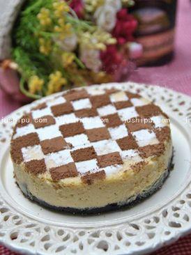 百利甜酒芝士蛋糕的做法