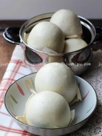 早餐 胶东传统豆饽饽的做法