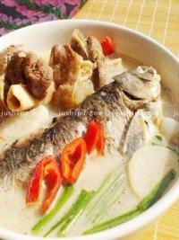 家常菜 鱼羊鲜的做法