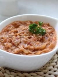 茄汁金枪鱼的做法